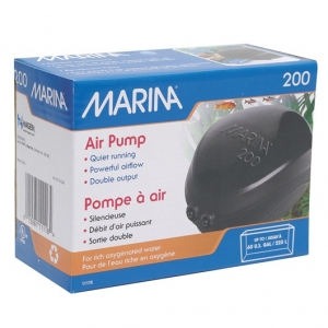 Marina 200 Air pump - 60 US gal (225 L)  (11116)